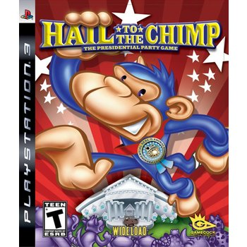 PS3 Hail to the Chimp kopen