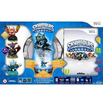 Wii Skylanders: Spyro's Adventure Starterpack kopen