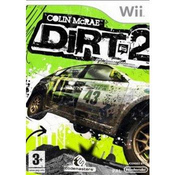 Wii Dirt 2