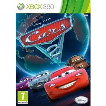 Xbox 360 Cars 2 kopen