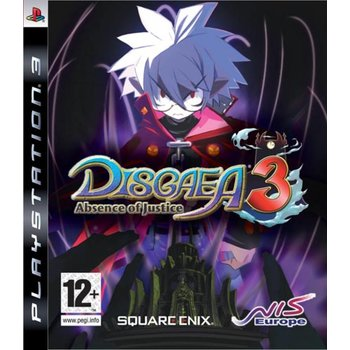 PS3 Disgaea 3: Absence of Justice kopen