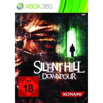 Xbox 360 Silent Hill Downpour kopen