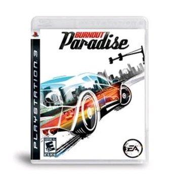 PS3 Burnout Paradise kopen