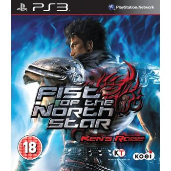 PS3 Fist of the North Star: Ken's Rage kopen