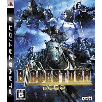 PS3 Bladestorm: The Hundred Years War kopen