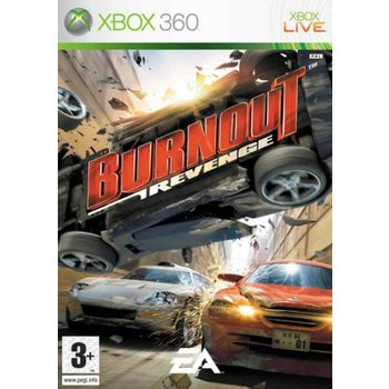 Xbox 360 Burnout Revenge kopen