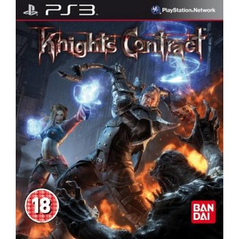 PS3 Knights Contract kopen