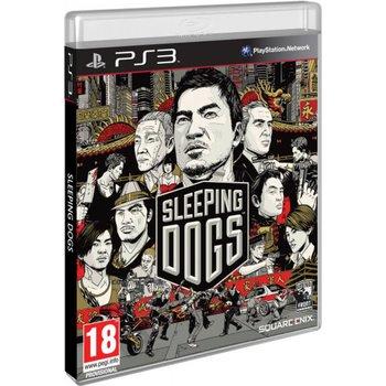PS3 Sleeping Dogs kopen
