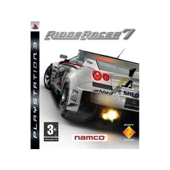 PS3 Ridge Racer 7 kopen