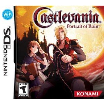 DS Castlevania: Portrait of Ruin kopen