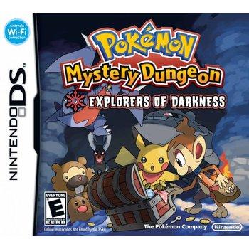 DS Pokemon Mystery Dungeon Explorers of Darkness kopen