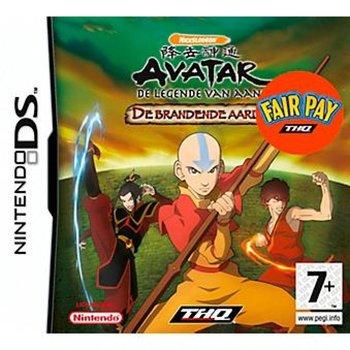 DS Avatar: De Brandende Aarde kopen