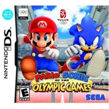 DS Mario & Sonic Olympische Spelen kopen