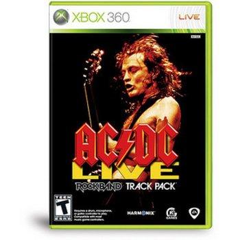 Xbox 360 Rock Band AC/DC kopen