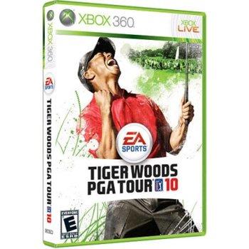 Xbox 360 Tiger Woods PGA Tour 10 kopen