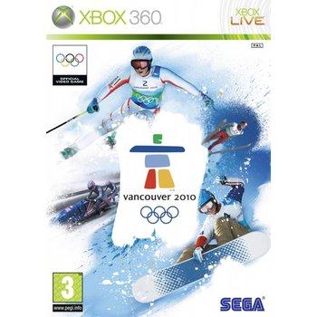 Xbox 360 Vancouver 2010 kopen