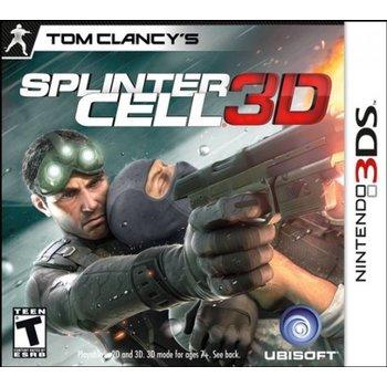 3DS Splinter Cell 3D kopen