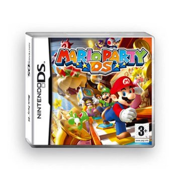 DS Mario Party kopen