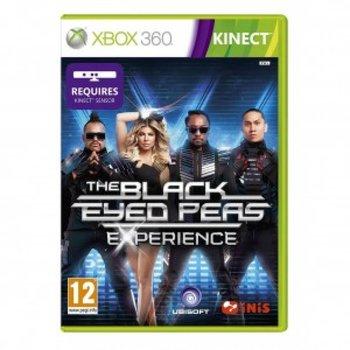 Xbox 360 Black Eyed Peas Experience kopen