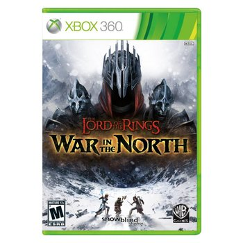Xbox 360 Lord of the Rings War in the North kopen
