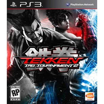 PS3 Tekken Tag Tournament 2 kopen