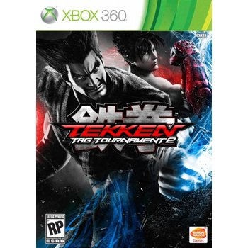 Xbox 360 Tekken Tag Tournament 2 kopen