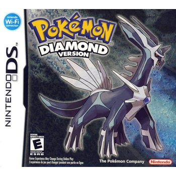 DS Pokemon Diamond Version kopen