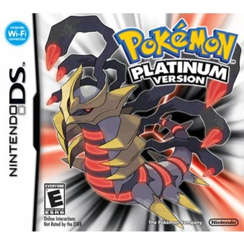 DS Pokemon Platinum Version kopen
