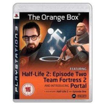 PS3 Half-Life: The Orange Box kopen