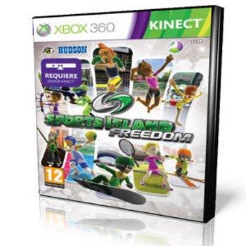 Xbox 360 Sports Island Freedom kopen