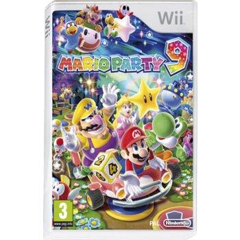 Wii Mario Party 9 kopen