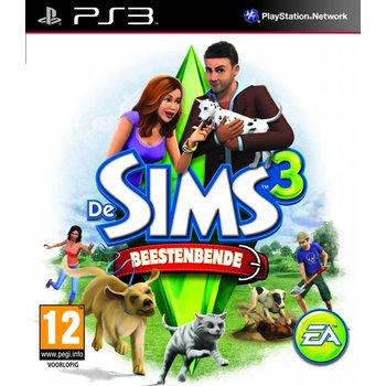 PS3 Sims 3 Pets (Beestenbende) kopen