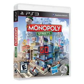 PS3 Monopoly Streets kopen