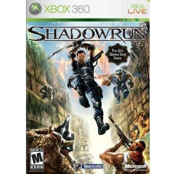 Xbox 360 Shadowrun kopen