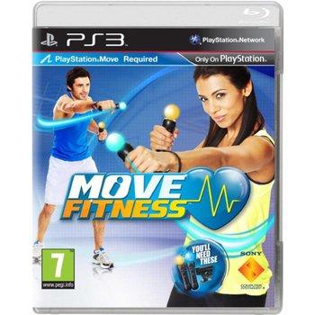 PS3 Move Fitness kopen
