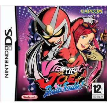 DS Viewtiful Joe: Double Trouble kopen