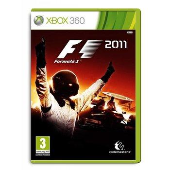Xbox 360 F1 2011 kopen