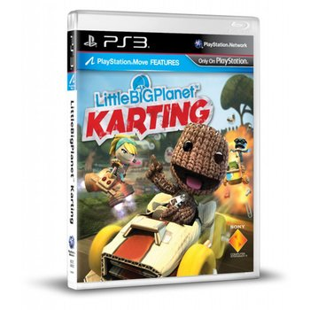 PS3 Little Big Planet Karting kopen