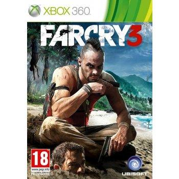 Xbox 360 Far Cry 3 kopen
