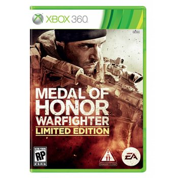 Xbox 360 Medal of Honor Warfighter kopen