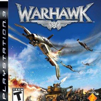 PS3 Warhawk kopen