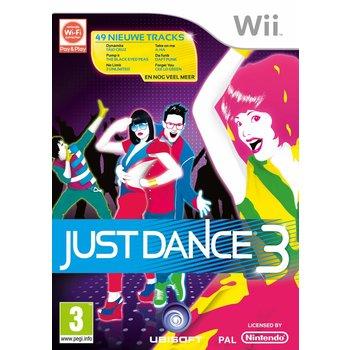 Wii Just Dance 3 kopen