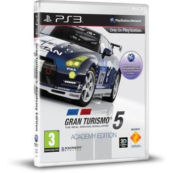 PS3 Gran Turismo 5 Academy Edition kopen