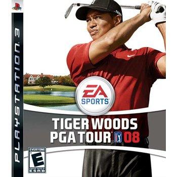 PS3 Tiger Woods PGA Tour 08 kopen