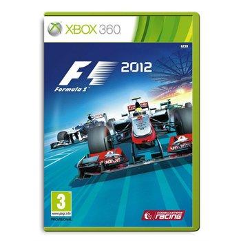 Xbox 360 F1 2012 kopen