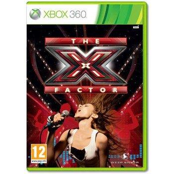Xbox 360 X-Factor kopen