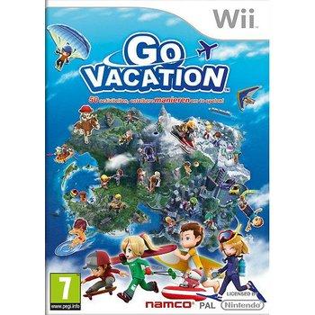 Wii Go Vacation kopen