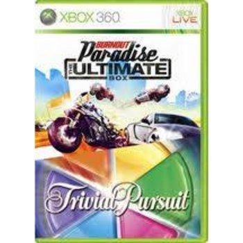 Xbox 360 Burnout Paradise - Copy