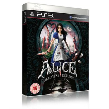 PS3 Alice Madness Returns kopen