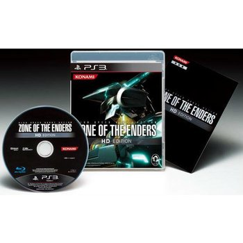 PS3 Zone of the Enders HD Collection kopen